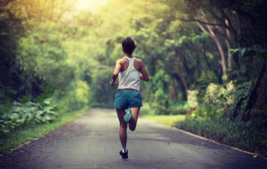 Sportágválasztó – Futás