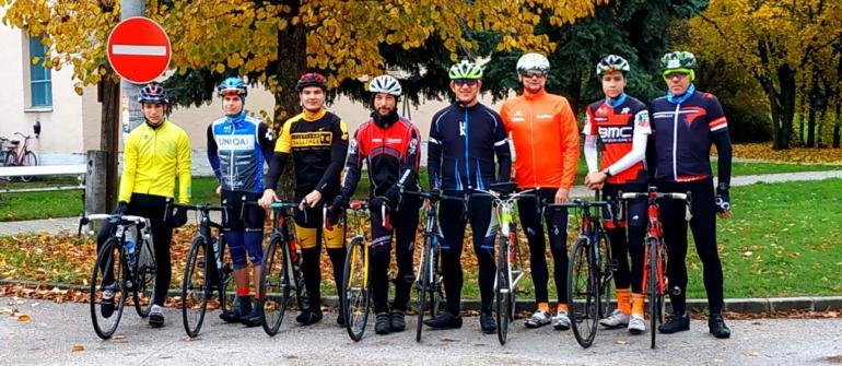 Sportágválasztó – Kerékpározás 2.